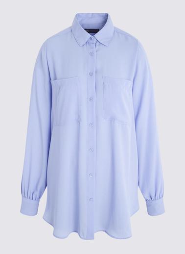 Marks & Spencer Tunik Mavi